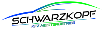 Schwarzkopf Kfz-Meisterbetrieb - Evgeni Schwarzkopf Logo